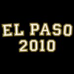 El Paso, Texas t-shirts and gifts