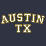 Austin, Texas t-shirts