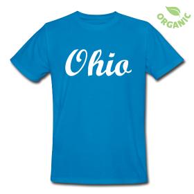 Ohio Organic T-Shirt