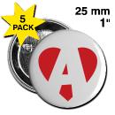 Love A Button