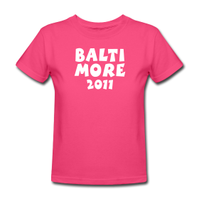 Baltimore T-Shirts