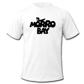 Morro Bay, California T-Shirts