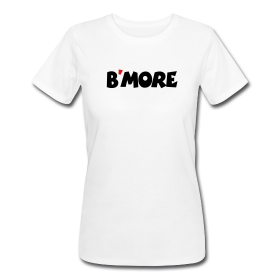 Baltimore t-shirts and gifts