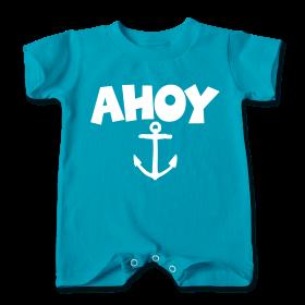 Ahoy Babybody