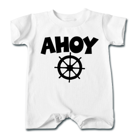 Baby Romplers for sailors