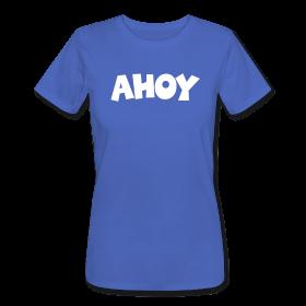 sailing t-shirts ahoy