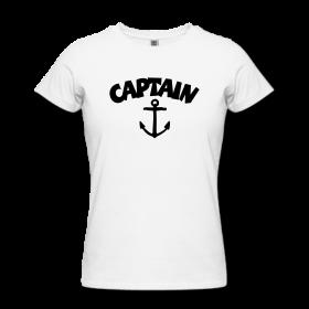 captain t-shirts