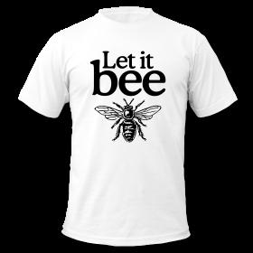 beekeepers t-shirts