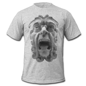 T-Shirts with faces